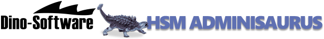 HSM Adminisaurus (HSA) | A Consolidated DFSMShsm Management Tool